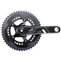 SRAM Force 22 BB30 11sp Crankset 34/50 - 2014