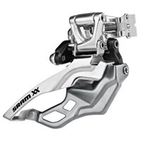 SRAM XX Front Derailleur - Low Clamp Down Pull