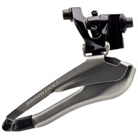 SRAM Red Front Derailleur - Black edition