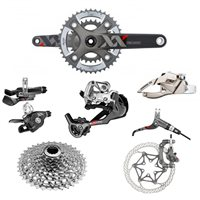 SRAM XX 10 Speed MTB Group
