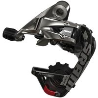SRAM Red 22 11 Speed Rear Derailleur - Short Cage
