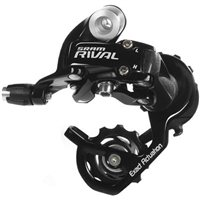 SRAM Rival 10sp Rear Derailleur - Black