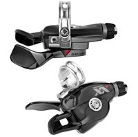 SRAM XX 10 Speed Trigger Shifters