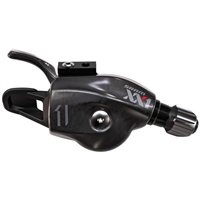 SRAM XX1 11-Speed Trigger Shifter With Discrete Clamp