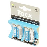 Tacx Lumos High Power AA Battery - 4 Pack