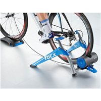Tacx Booster Ultra High Power Folding Magnetic Trainer - T2500