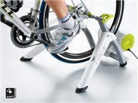 Tacx i-Vortex Ergo VR Trainer with TTS Advanced and ANT stick - T2160