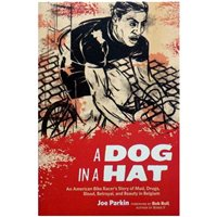 Velopress  A Dog In a Hat By Joe Parkin