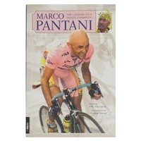 Velopress  Marco Pantani The Legend Of A Tragic Champion
