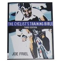 Velopress  The Cyclists Training Bible - Joe Friel
