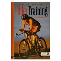 Velopress  The Triathletes Guide to Bike Training