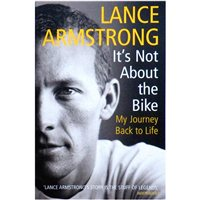 Yellow Jersey Press It's Not About the Bike: My Journey Back to Life By Lance Armstrong