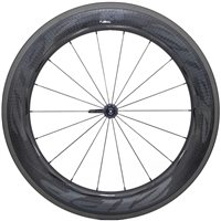 Zipp 808 NSW Carbon Clincher Wheel - Front