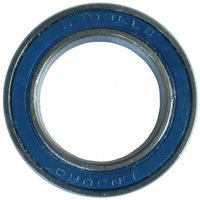 Enduro 6803 ABEC 3 Sealed Steel Bearing