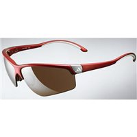Adidas Adivista Sunglasses - Shiny Red