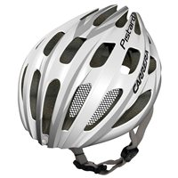 Carrera Pistard Road Helmet with Rear Light