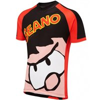 Foska Dennis The Menace Road Jersey