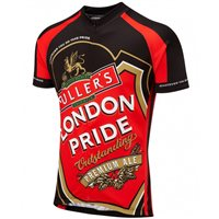London Pride Jersey by Foska