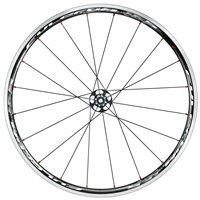 Fulcrum Racing 5 Clincher Wheelset - Black 2014