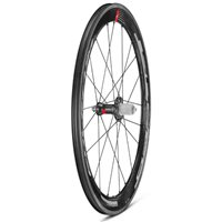 Fulcrum Racing Speed 55C Clincher Wheelset - 2020