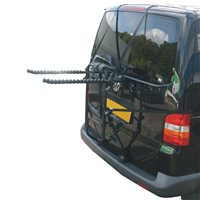 Hollywood F4 Heavy Duty 4 Bike Car Rack
