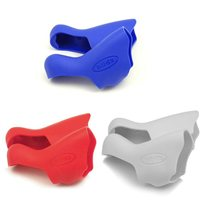 Shifter Covers For Shimano Dura Ace 7900 STI Levers by Hudz
