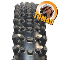 Kenda King Of Traction DLR Folding MTB Tire - 26 x 2.1