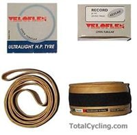 Veloflex Record Folding Clincher Tire 700c