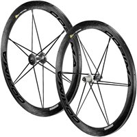 Corima MCC S+ Tubular Wheelset - 47mm