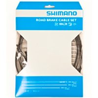 Shimano 105/ Ultegra Brake Cables - With Stainless Inner Wires