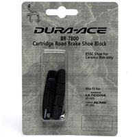 Shimano Dura Ace Replacement Brake Pads - Ceramic Rims