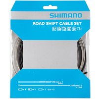 Shimano 105/ Ultegra Shift Cable Set - With Stainless Inner Wires