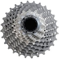 Dura Ace 9000 Series 11 Speed Cassette by Shimano
