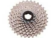 HG50 8 Speed Cassette by Shimano