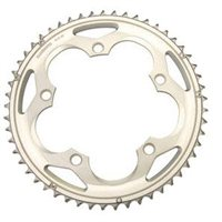 Shimano 5700 105 10 Speed 130BCD Double Chainring - 53T