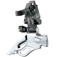 Shimano SLX M661 Direct Mount 10 Speed Front Derailleur