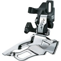 Shimano XTR M981 10 Speed Triple Front Derailleur - Direct Mount