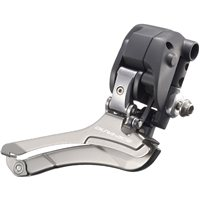 Shimano Dura Ace 7970 Di2 10 Speed Electronic Front Derailleur - Braze