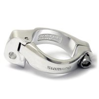 Shimano Adapter Clamp For Braze-On Front Derailleurs