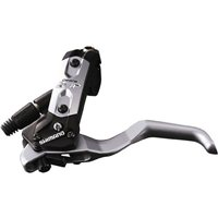Shimano XT BLM775 Disc Brake Levers Inc Hose And Oil