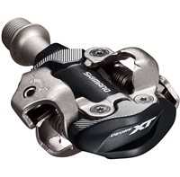 Shimano Deore XT PD-M8100 SPD Mountain Bike Pedals