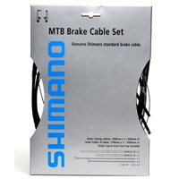 Shimano Road/ MTB Brake Cable Set