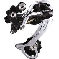 Shimano XT RD-M772 Shadow Rear Derailleur - 9 Speed