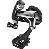 Shimano Tiagra 4700 10 Speed Rear Derailleur - GS Medium Cage