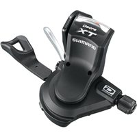 Shimano XT M770 Shifter Pods - 10 Speed Pair