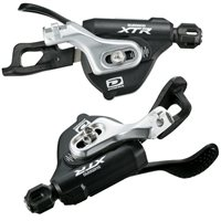 Shimano XTR M980 10 Speed I-Spec Shift Levers