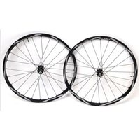 Shimano XT M775 Wheelset For Disc Brakes