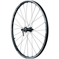 Shimano XTR M985 Front Wheel For Disc Brake - 9mm Q/R Axle