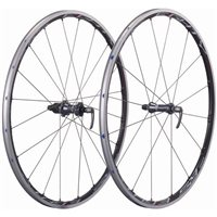 Shimano RS80 C24 Carbon Laminate Clincher Wheelset