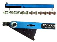 Park Tool CC-2 Chain Checking Gauge